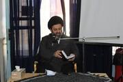 طلاب و روحانیت مجاهد و ایثارگر همواره مایه عزت و آبروی اسلام هستند