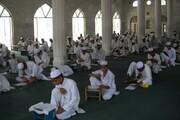 ہندستان میں مدارس کے ذمہ داران سرکار کی گائیڈ لائن کے مطابق تعلیمی سلسلے کو شروع کرسکتے ہیں