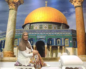 برای نخستین بار یک زن مسلمان نامزد انتخابات شورای برزیل شد