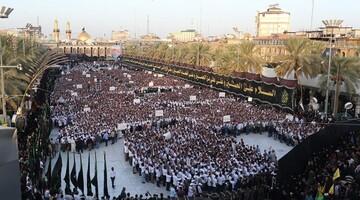 «حب الحسین یجمعنا» به بزرگترین جریان مذهبی فضای مجازی تبدیل شد