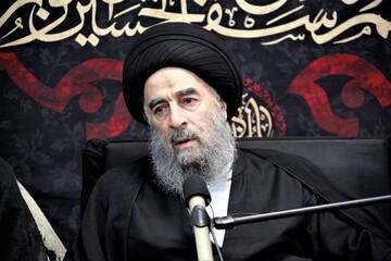 سه پیشنهاد آیتالله مدرسی برای اصلاحات در عراق