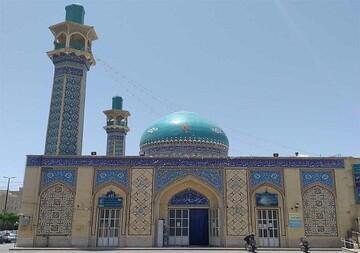 برای هر ۶ تا ۷ هزار نفر یک مسجد در کهگیلویه و بویراحمد وجود دارد!!