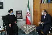 تحریمهای ظالمانه مهمترین دلیل کاهش تبادلات تجاری ایران و ترکیه