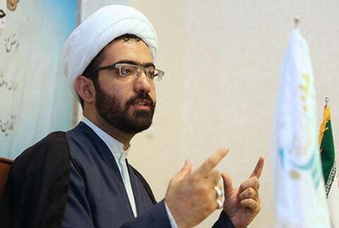 حجت الاسلام مادرشاهی، استاد و پژوهشگر اقتصاد اسلامی