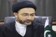 علامہ سید شہنشاہ نقوی کا مولانا ڈاکٹر کلب صادق طاب ثراہ کی رحلت پر تعزیتی پیغام