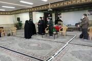 «افشین زاد» سرپرست موسسه آموزش عالی حوزوی فدک همدان شد