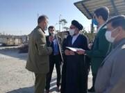 ساخت زائرسرای کهگیلویه و بویراحمد در مشهد کلید خورد