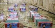 زمان تشییع شهید خوزستانی خان طومان اعلام شد