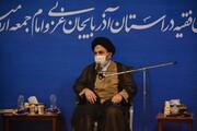 «آقایی» رئیس شورای هماهنگی تبلیغات اسلامی آذربایجانغربی شد