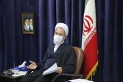 استان یزد، استانی با استعدادهای درخشان است/صدور مجوز تدریس سطح سه علوم حوزوی در یزد