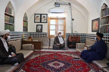 بسیاری از مدارس علمیه سطح استان  فارس هیچگونه موقوفهای ندارند