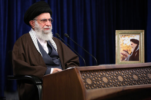 Ayatollah Khamenei: Only scoundrels like Trump can take pride in crimes against the Iranian nation