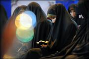 کارگاه سبک زندگی اسلامی در حوزه علمیه فاطمیه ملاثانی برگزار شد