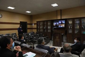 یک پرونده ۱۷هزار دلاری بین ایران و چین به صلح و سازش انجامید