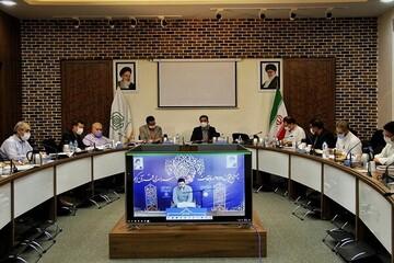 نفرات برتر استانی بخش دعاخوانی چهلوسومین دوره مسابقات قرآن  اصفهان معرفی شدند