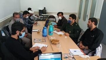 گفتمان سازی جهادی در جامعه از رسالت های مهم گروه های جهادی است