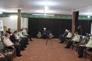خدمت به مردم مصداق خدمت به اهلبیت(ع) و اسلام است