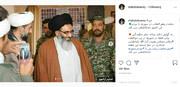 نماینده رهبر انقلاب در سوریه جمعه این هفته با مردم سوریه خداحافظی میکند