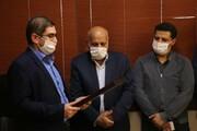 کمک ۱۶ میلیارد ریالی خیّر سلامت به بیمارستان ثامنالحجج(ع) آران و بیدگل