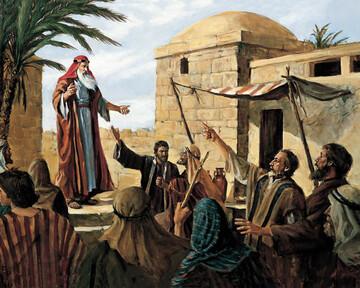 قرآن درباره پیامبران بنیاسرائیل چه میگوید؟