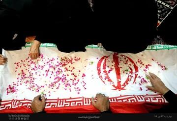 علت حضور جوانان ایرانی در سوریه