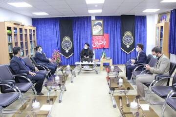 ارتقاء فرهنگی جامعه از مساجد آغاز میشود