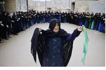 آئین عزاداری ماه محرم و صفر در استان کهگیلویه و بویراحمد+فیلم