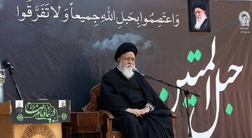 Muslims must model Prophet Muhammad (pbuh) in fight against world arrogance: Ayat. Alamolhoda