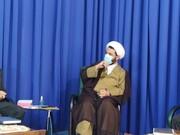 انتقاد امام جمعه دهدشت از ضعف نظارت بر بازار