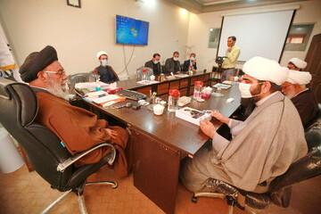 مدرسه ای با هدف تربیت منبری زباندان تاسیس شود / هر چه  رسانه حوزه را تقویت کنیم، بیان و کلام اسلام را تقویت کرده ایم