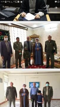 ارتش ایران، ارتش فرهنگی است