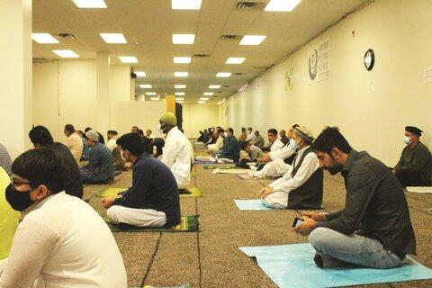ماه میراث اسلامی کانادا، تمرکز بر مهر و عشق به همسایه