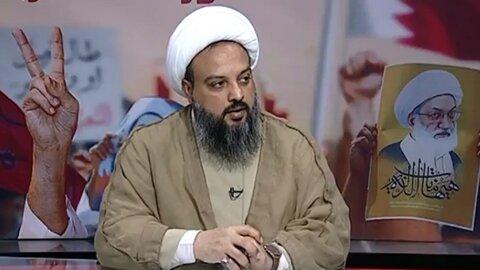 شیخ حسین الحداد روحانی انقلابی بحرین