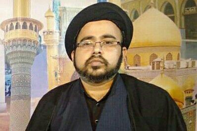 مولانا سید علی ہاشم عابدی