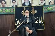 اہلبیت (ع) سے تمسّک ہو مگر قرآن سے دوری یہ ممکن نہیں، مولانا سید صفی حیدر زیدی