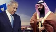 ہم نے مسئلہ فلسطین کے دفاع میں کوئی کسر نہیں چھوڑی، آل سعود کا دعوی