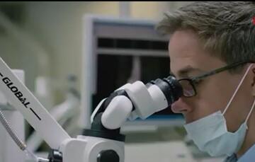 فیلم | بازخوانی یک پرونده بیولوژیک