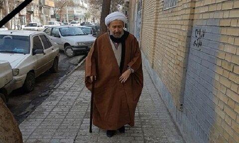 حجت الاسلام و المسلمین دیانی