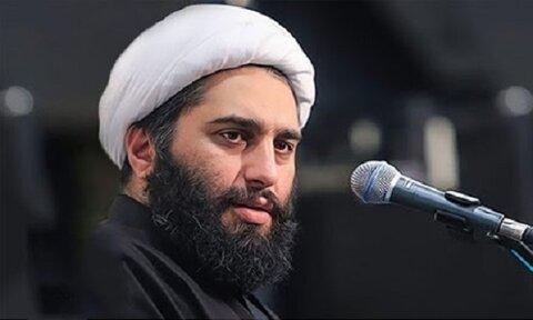 حجت الاسلام حامد کاشانی