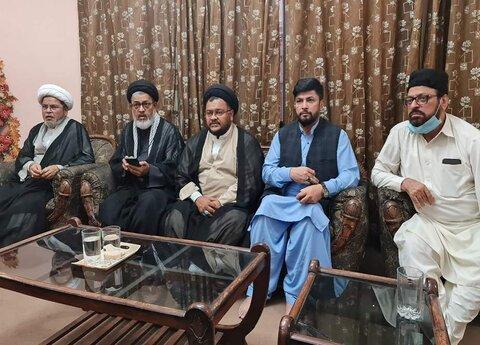 شیعہ تنظیمیں پاکستان