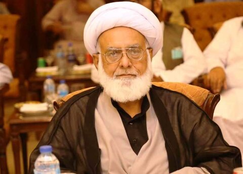 ڈاکٹر علامہ محمد حسین اکبر