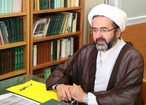 حجتالاسلام علی جلائیان اکبرنیا