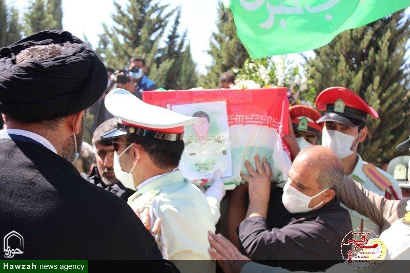 شهید داراب امرانی