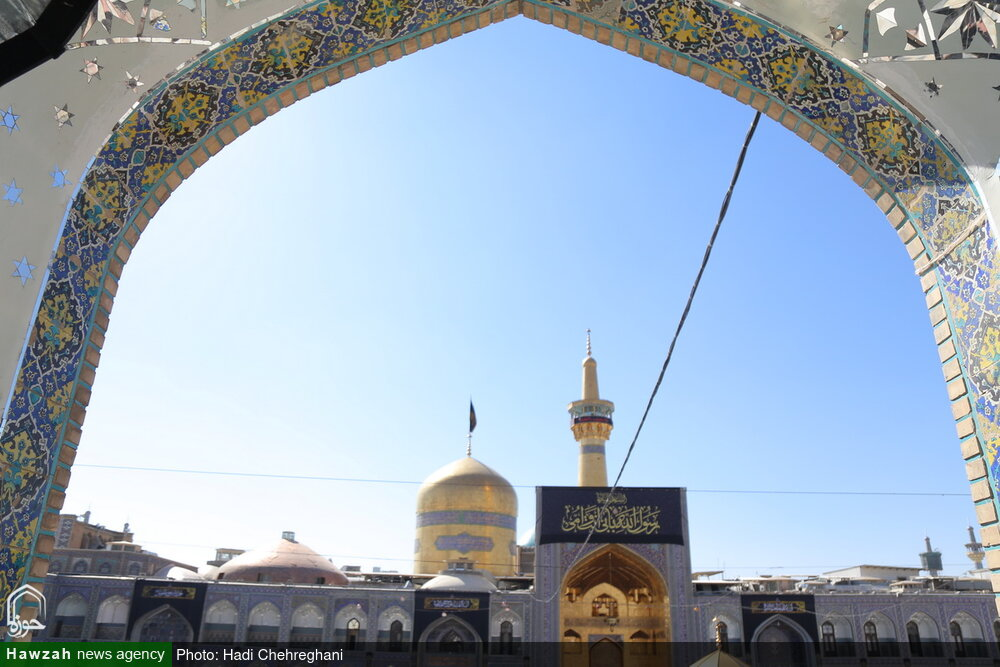 جشن بزرگ میلاد امام رضا(ع) در یزد برگزار می شود