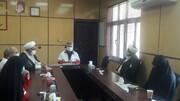 کانون هلال احمر در مدارس علمیه خواهران مازندران راه اندازی می شود