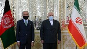ایران افغانوں کی قیادت میں ہونے والے امن عمل کی حمایت کرتا ہے، ڈاکٹر محمد جواد ظریف