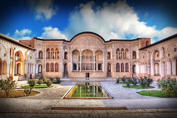 معماری فراموش شده اسلامی
