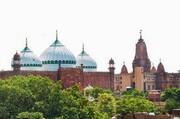 حکم دادگاه هند برای تخریب یک مسجد در مجاورت معبد کریشنا