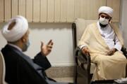آماده تولید محتوای رسانه ای در مباحث جهان اسلام و تقریب مذاهب هستیم