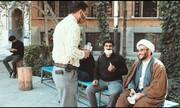 فیلم | «پس از ده سال» از سفر رهبر انقلاب به قم و گزارش خبرنگار حوزه از فیضیه